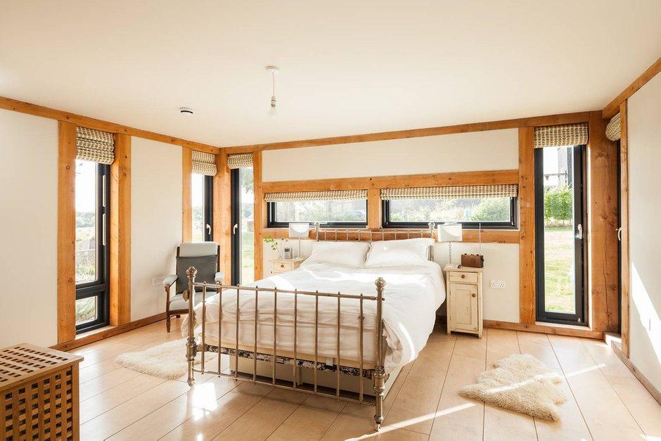 Фотография: Спальня в стиле Скандинавский, Современный, Декор интерьера, Дом, Дома и квартиры – фото на INMYROOM