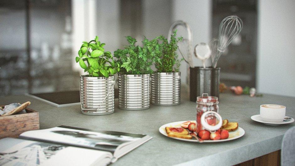 Фотография: Декор в стиле Лофт, Эклектика, Квартира, Дома и квартиры, IKEA – фото на INMYROOM