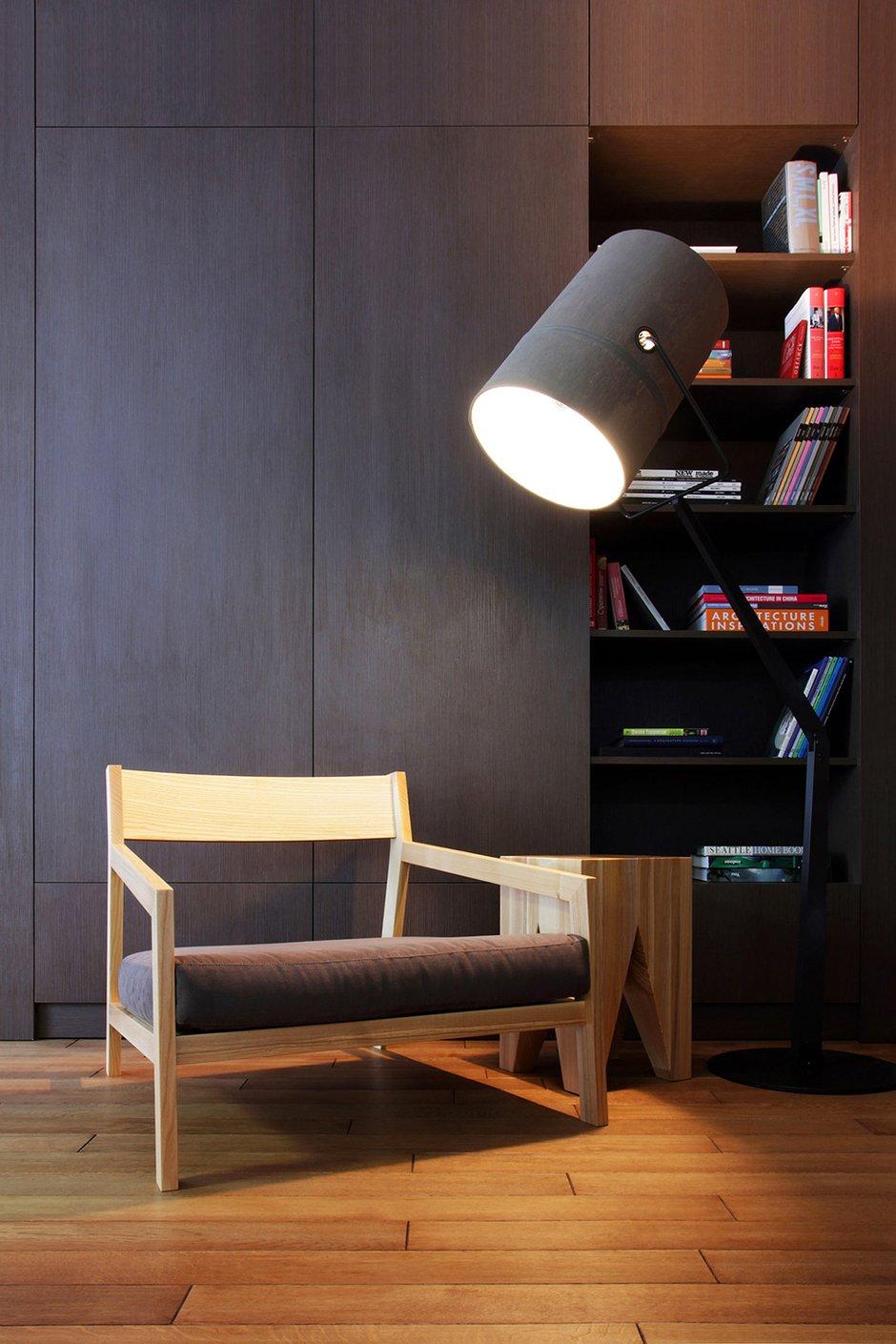 Фотография: Мебель и свет в стиле Лофт, Декор интерьера, Квартира, Дома и квартиры, Проект недели – фото на INMYROOM