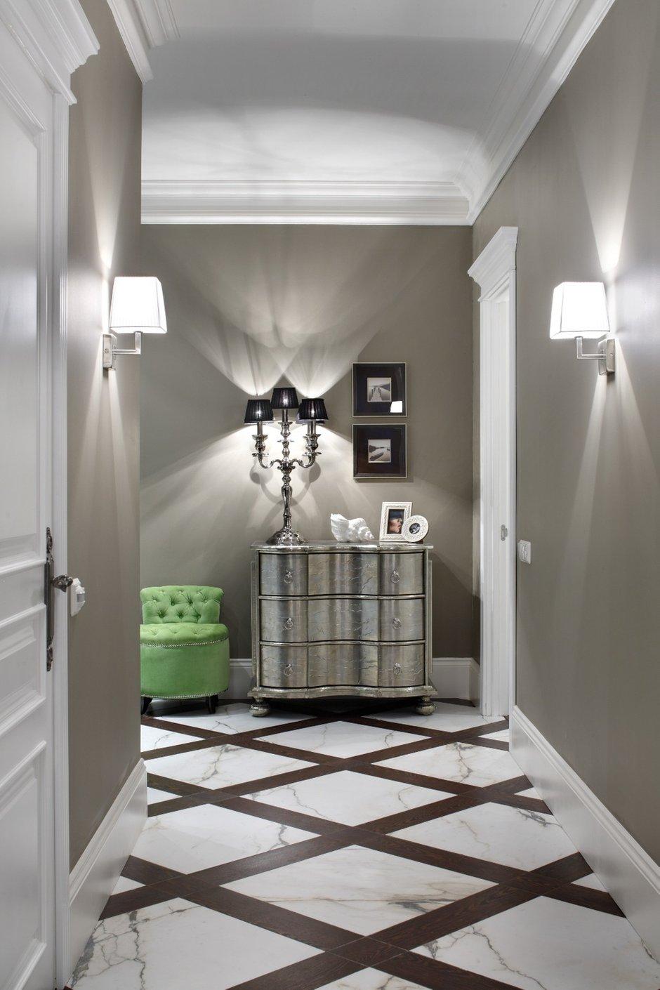 Фотография: Декор в стиле Современный, Квартира, Текстиль, Дома и квартиры – фото на INMYROOM
