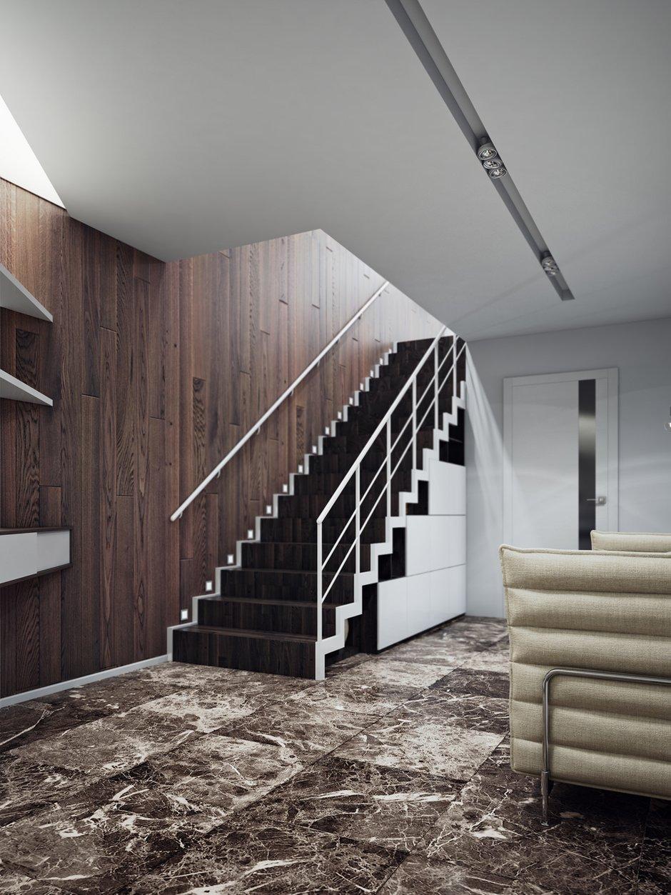 Фотография: Прихожая в стиле Современный, Лофт, Декор интерьера, Квартира, Декор, Мебель и свет, Проект недели – фото на INMYROOM