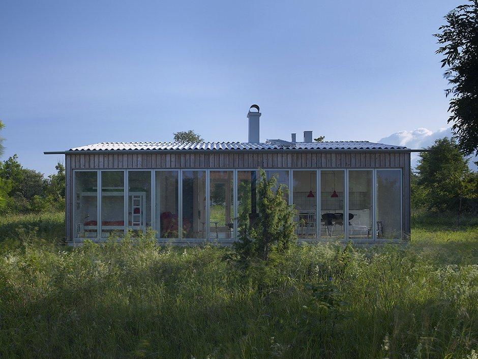 Фотография:  в стиле Современный, Скандинавский, Декор интерьера, Дом, Дома и квартиры, IKEA, Архитектурные объекты – фото на INMYROOM