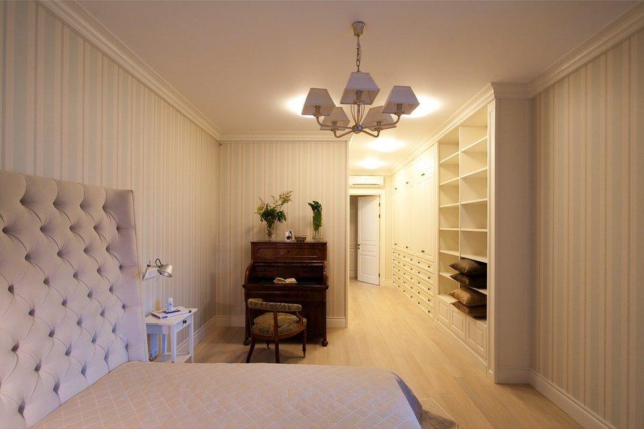 Фотография:  в стиле , Квартира, Проект недели – фото на InMyRoom.ru