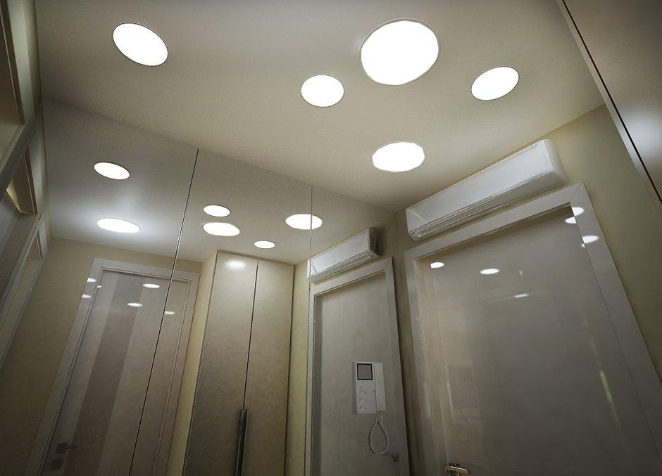 Фотография: Прочее в стиле , Малогабаритная квартира, Квартира, Дома и квартиры, Проект недели, Москва – фото на INMYROOM