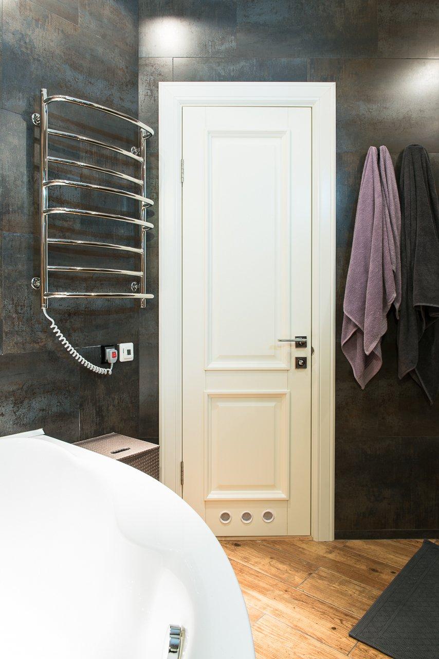 Фотография: Ванная в стиле Современный, Лофт, Квартира, Дома и квартиры, Киев – фото на INMYROOM