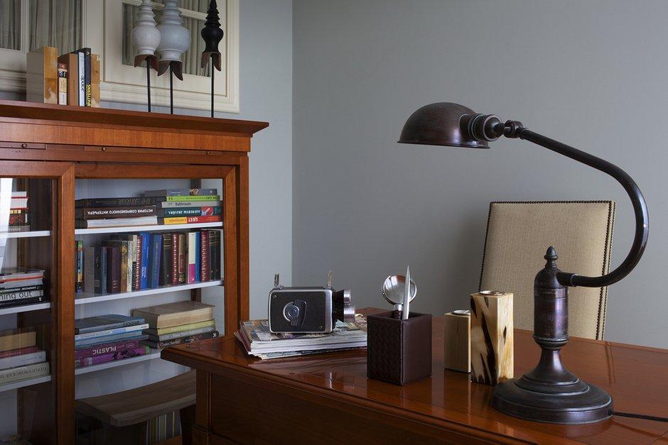 Фотография: Офис в стиле Современный, Декор интерьера, Квартира, Guadarte, Дома и квартиры, Прованс – фото на INMYROOM