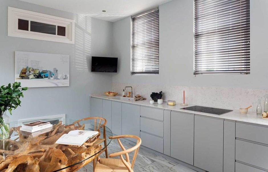 Фотография: Кухня и столовая в стиле Эко, Gorenje, Советы, Гид, тренды 2020, simplicity – фото на INMYROOM