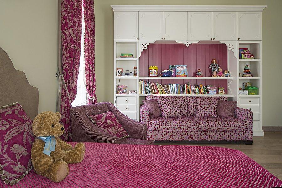 Фотография: Детская в стиле Прованс и Кантри, Квартира, Дома и квартиры, Проект недели – фото на INMYROOM