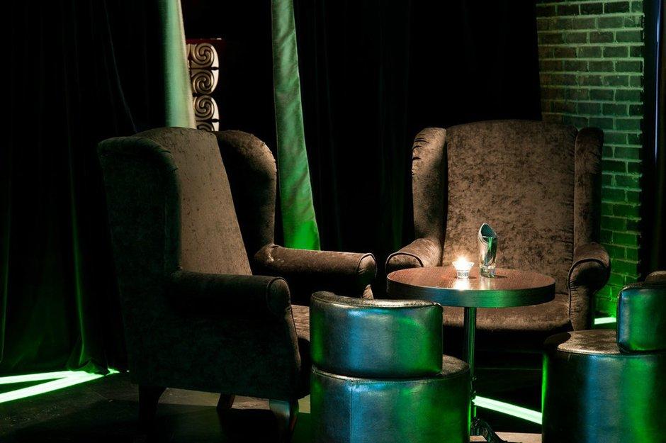 Фотография: Мебель и свет в стиле Лофт, Декор интерьера, Освещение, Дизайн интерьера, Цвет в интерьере, Ольга Евдокимова – фото на INMYROOM