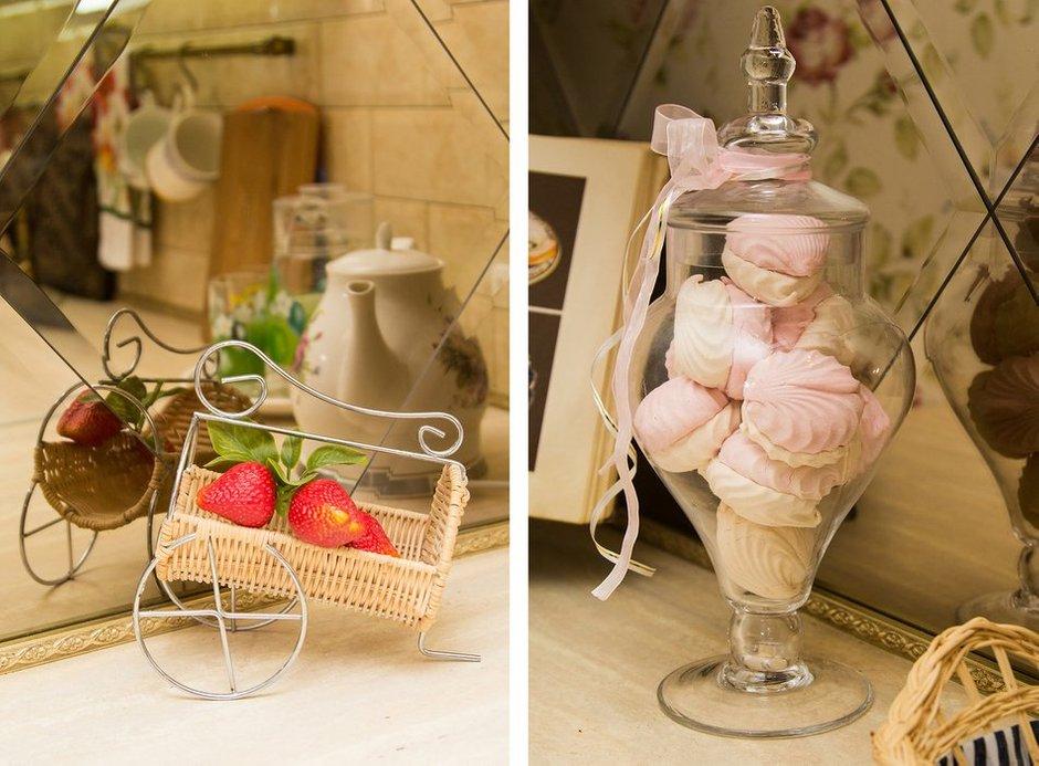 Фотография: Прочее в стиле , Кухня и столовая, DIY, Интерьер комнат – фото на InMyRoom.ru