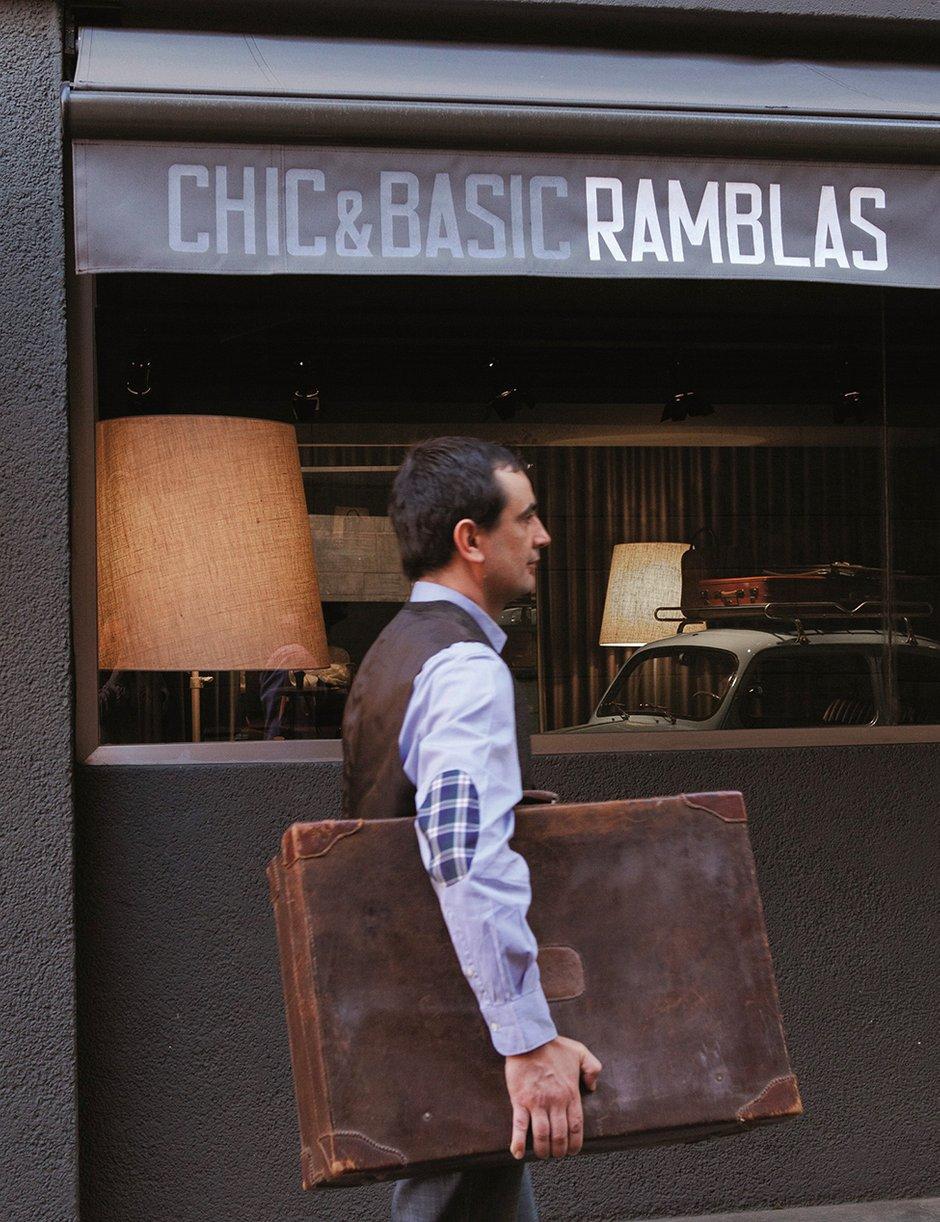 Фотография: Прочее в стиле , Декор интерьера, Дома и квартиры, Городские места, Отель, Барселона – фото на InMyRoom.ru