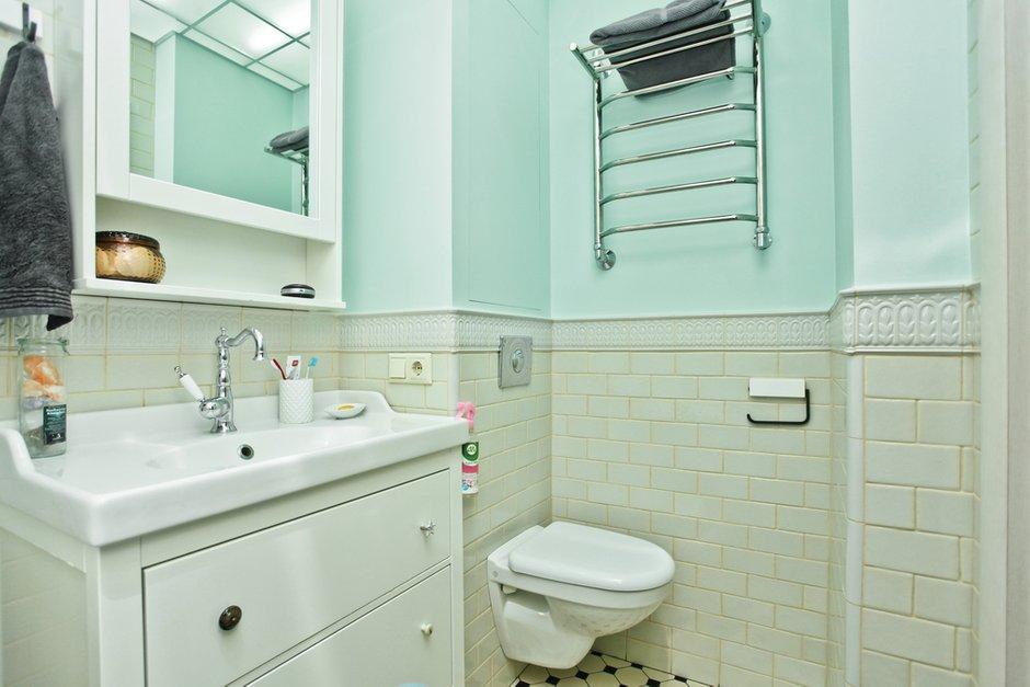 Фотография: Ванная в стиле Современный, Декор интерьера, Квартира, Дом, Дома и квартиры, Ремонт – фото на INMYROOM