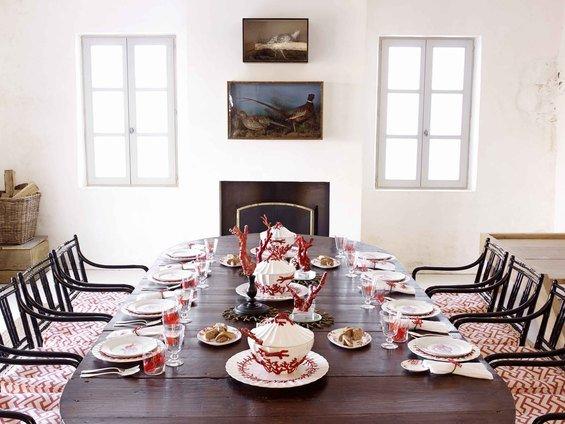 Фотография: Кухня и столовая в стиле Скандинавский, Прованс и Кантри, Карта покупок, Франция, Праздник, Индустрия, IKEA, Цветы, Zara Home, Roommy.ru, Debenhams, 8 марта – фото на INMYROOM