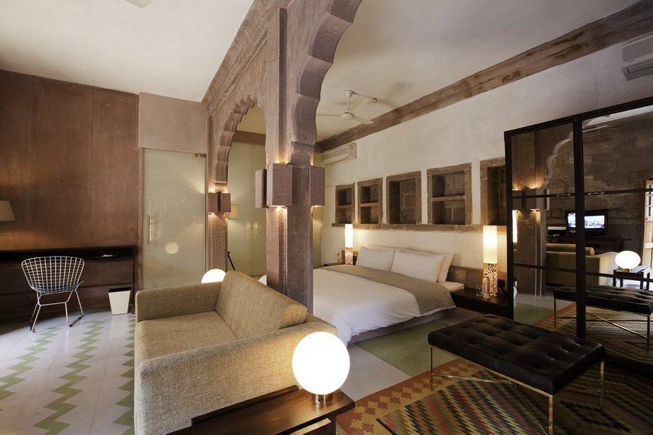 Фотография: Гостиная в стиле Классический, Современный, Восточный, Дома и квартиры, Городские места, Бразилия – фото на INMYROOM