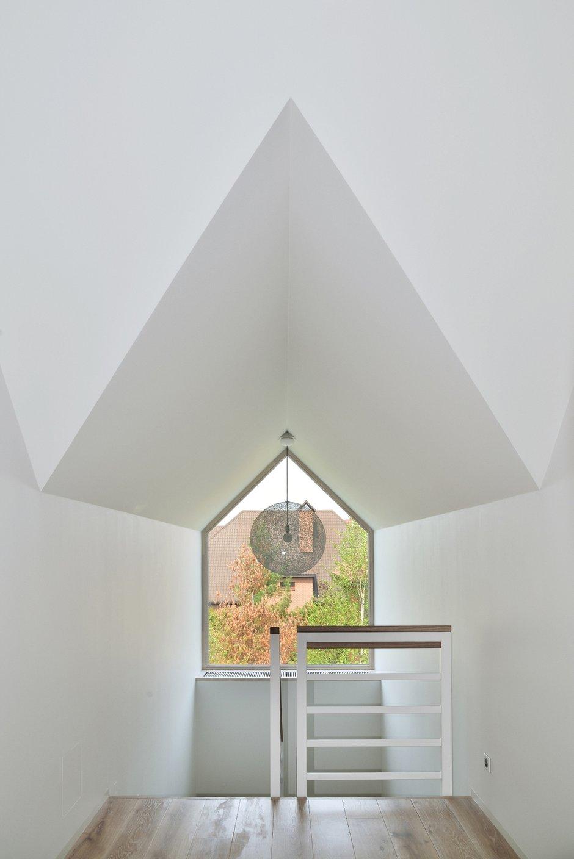 Фотография:  в стиле , Дом, Дома и квартиры, Минимализм, Проект недели, Перепланировка – фото на INMYROOM