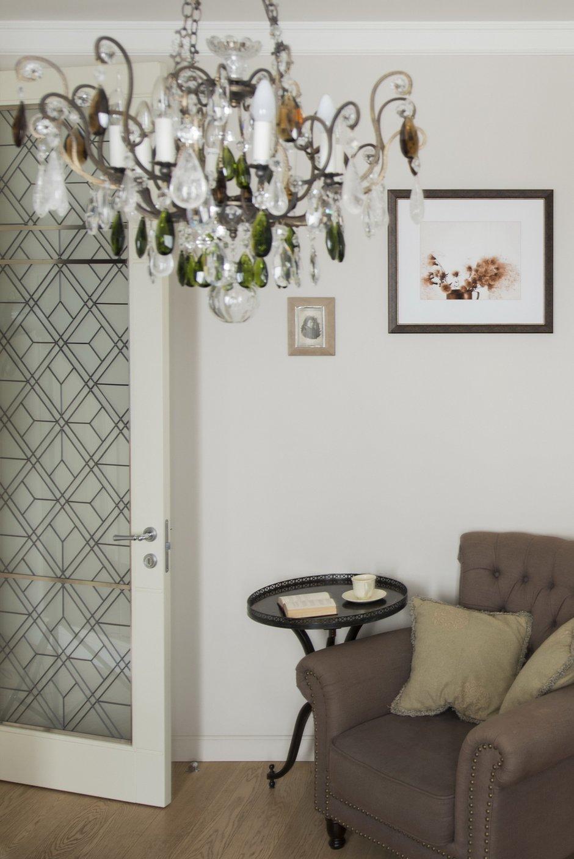 Фотография: Спальня в стиле Минимализм, Декор интерьера, Мебель и свет, Проект недели, Лена Ленских – фото на INMYROOM
