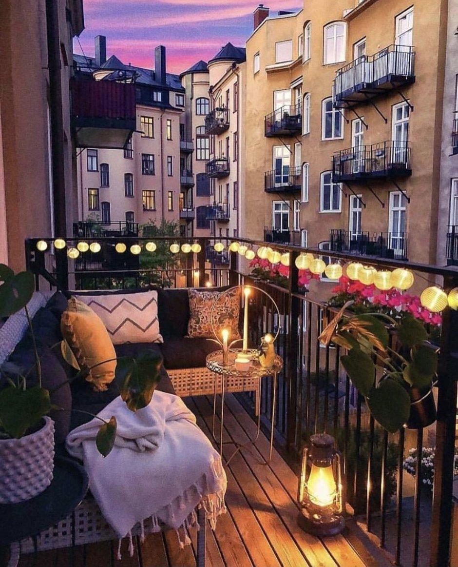 Фотография:  в стиле , Балкон, Терраса, Советы – фото на INMYROOM