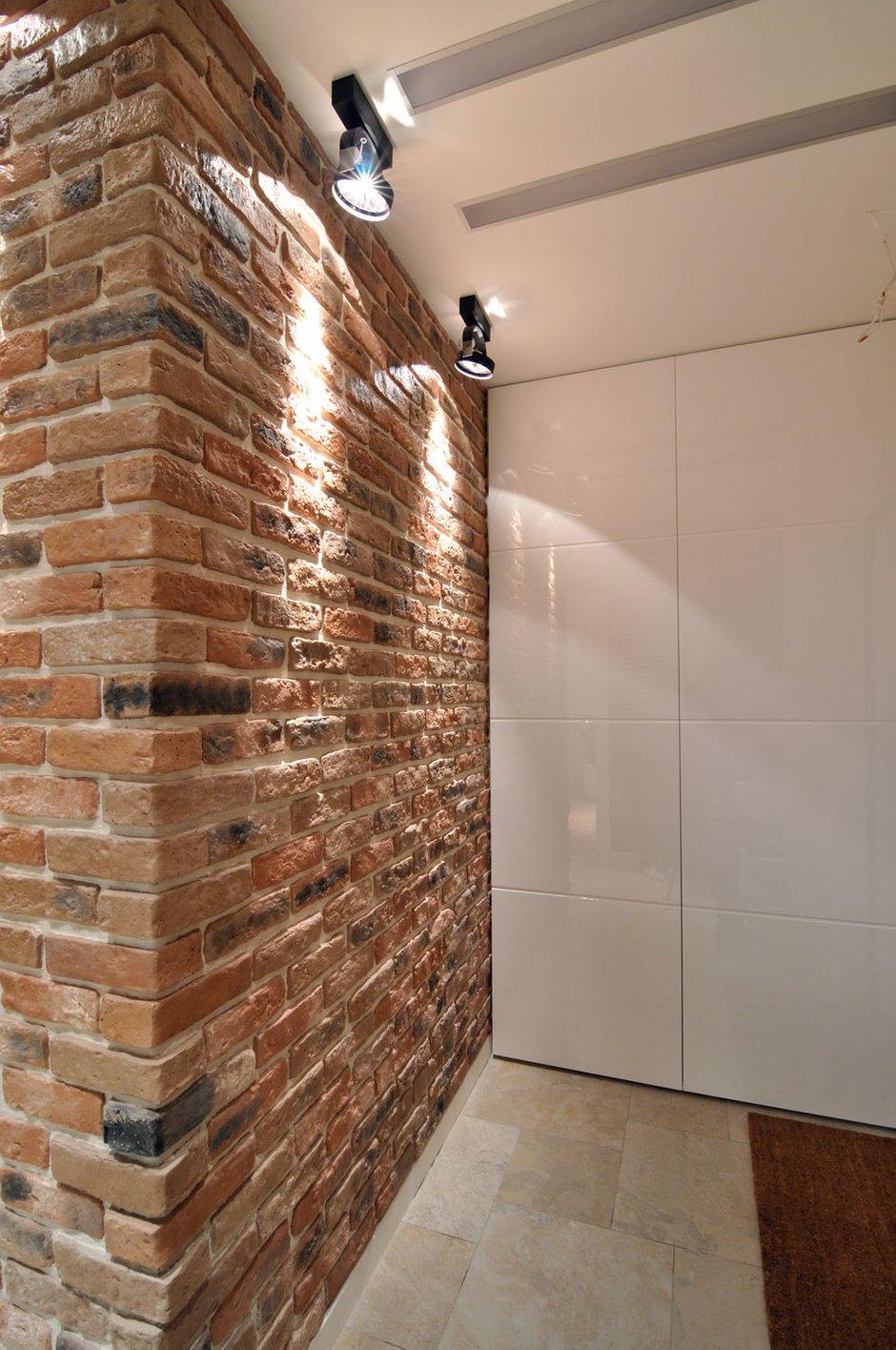 Фотография: Декор в стиле Лофт, Квартира, Дома и квартиры, Проект недели – фото на InMyRoom.ru