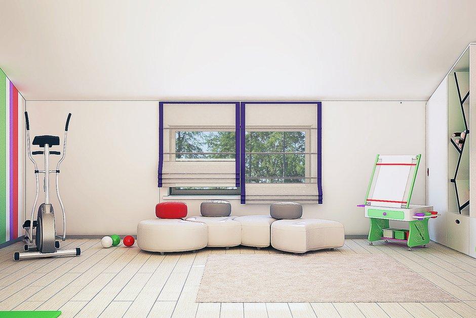 Фотография:  в стиле Скандинавский, Современный, Эклектика, Декор интерьера, Дом, Massive, Дома и квартиры, Проект недели, B&B Italia – фото на INMYROOM
