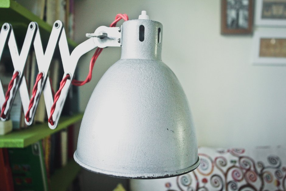 Фотография: Мебель и свет в стиле Лофт, Скандинавский, DIY, Квартира, Дома и квартиры, IKEA – фото на INMYROOM