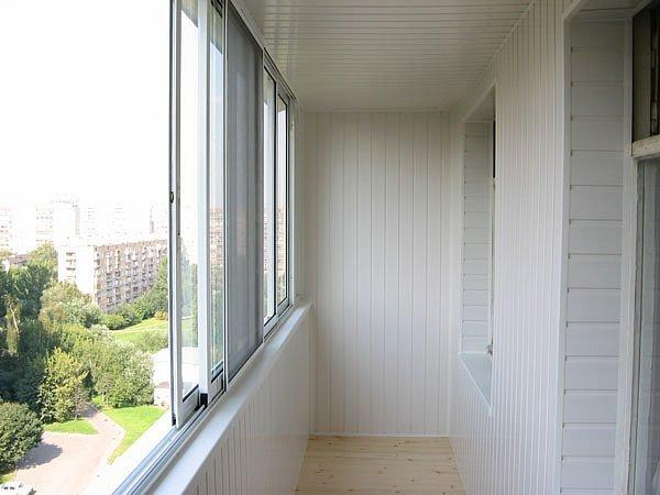 Фотография: Балкон в стиле Современный, Советы, Ремонт на практике, Тимур Абдрахманов, Квадрим – фото на InMyRoom.ru