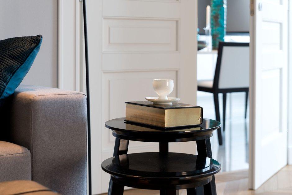 Фотография: Прихожая в стиле Эклектика, Современный, Квартира, Декор, Проект недели – фото на INMYROOM