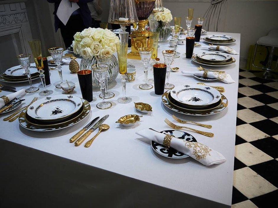 Фотография: Кухня и столовая в стиле Современный, Индустрия, События, Лондон, B&B Italia – фото на INMYROOM
