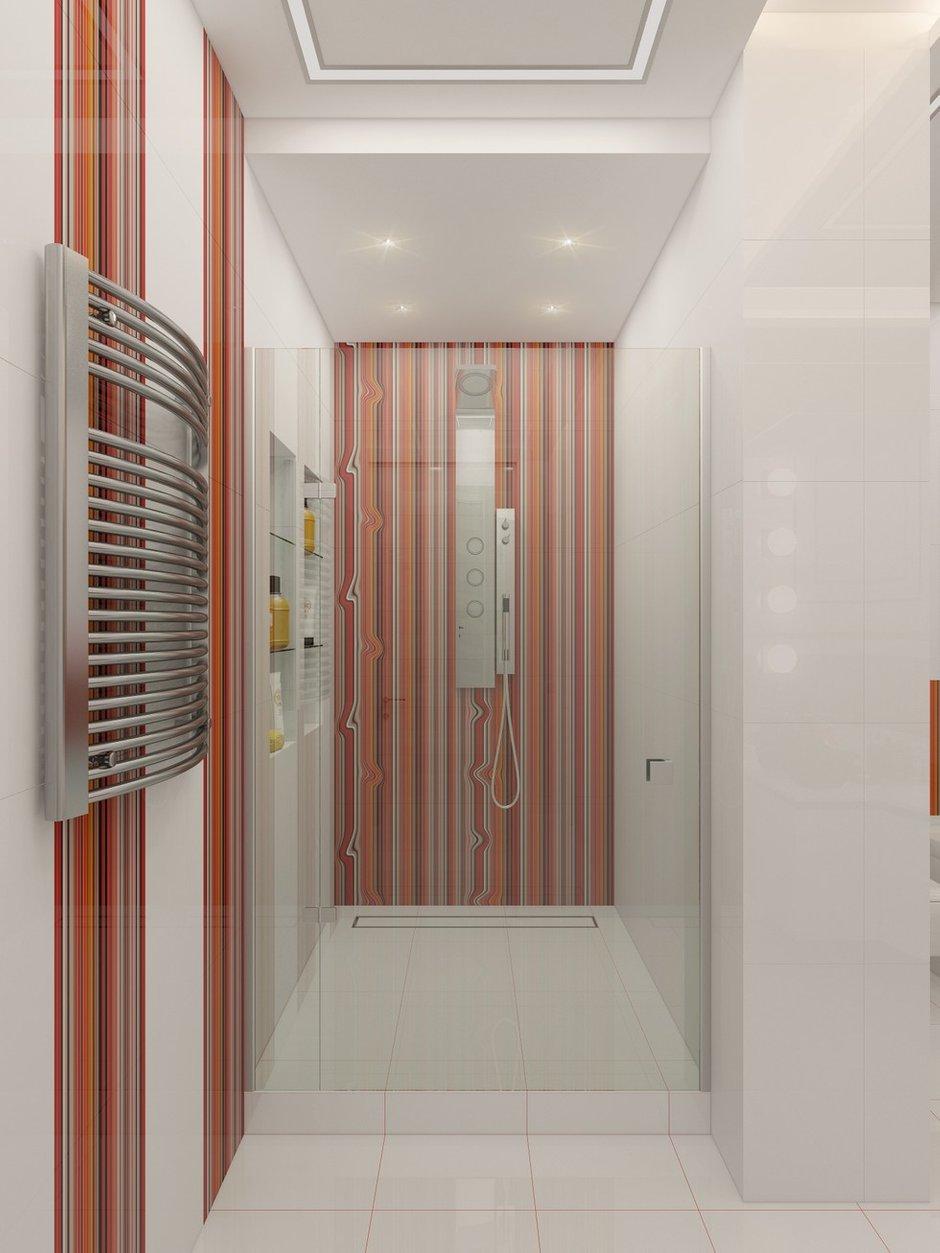 Фотография: Ванная в стиле Современный, Декор интерьера, Квартира, Natuzzi, Дома и квартиры, Проект недели, Moroso – фото на INMYROOM
