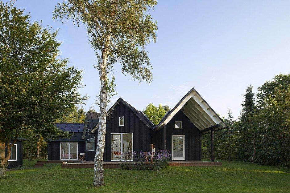 Фотография: Архитектура в стиле Современный, Декор интерьера, Дом, Дания, Дома и квартиры, Архитектурные объекты – фото на INMYROOM