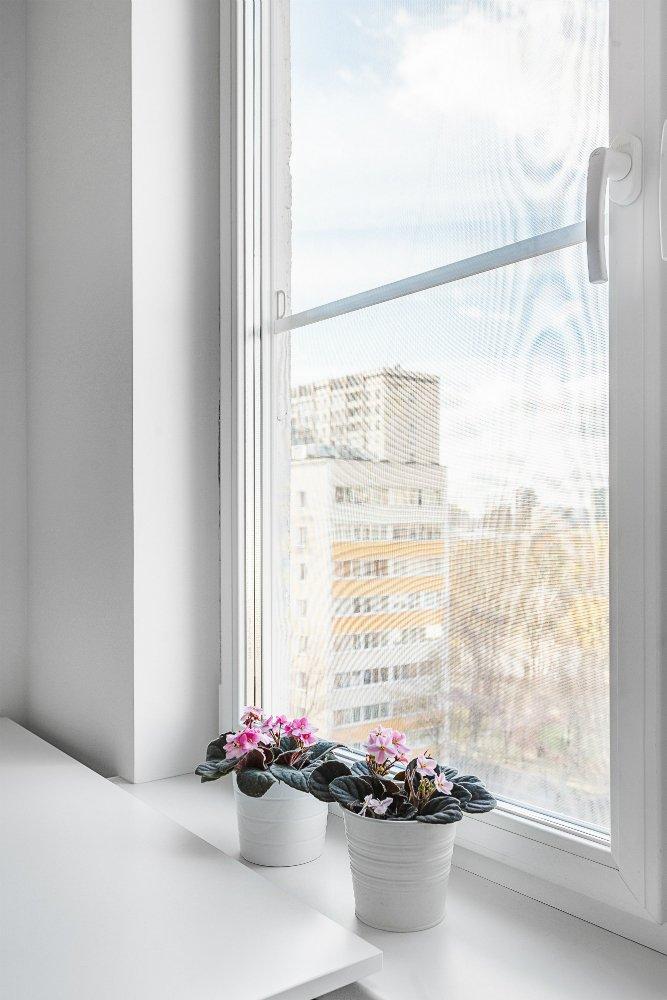 Фотография:  в стиле , Скандинавский, Квартира, Проект недели, Москва, напольное покрытие, Герой InMyRoom, II-49, видео, Панельный дом, 2 комнаты, 40-60 метров – фото на INMYROOM