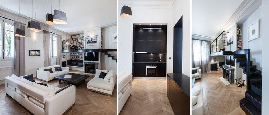 Фотография: Прочее в стиле , Квартира, Дома и квартиры, Париж – фото на INMYROOM