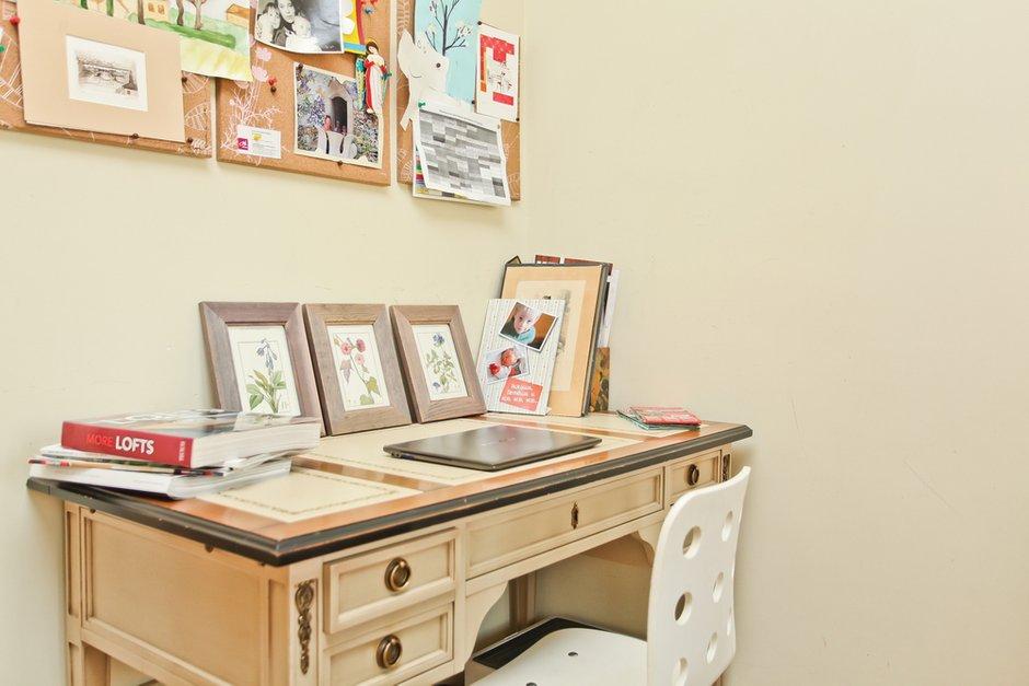 Фотография: Мебель и свет в стиле , Квартира, Дома и квартиры, Перепланировка – фото на INMYROOM