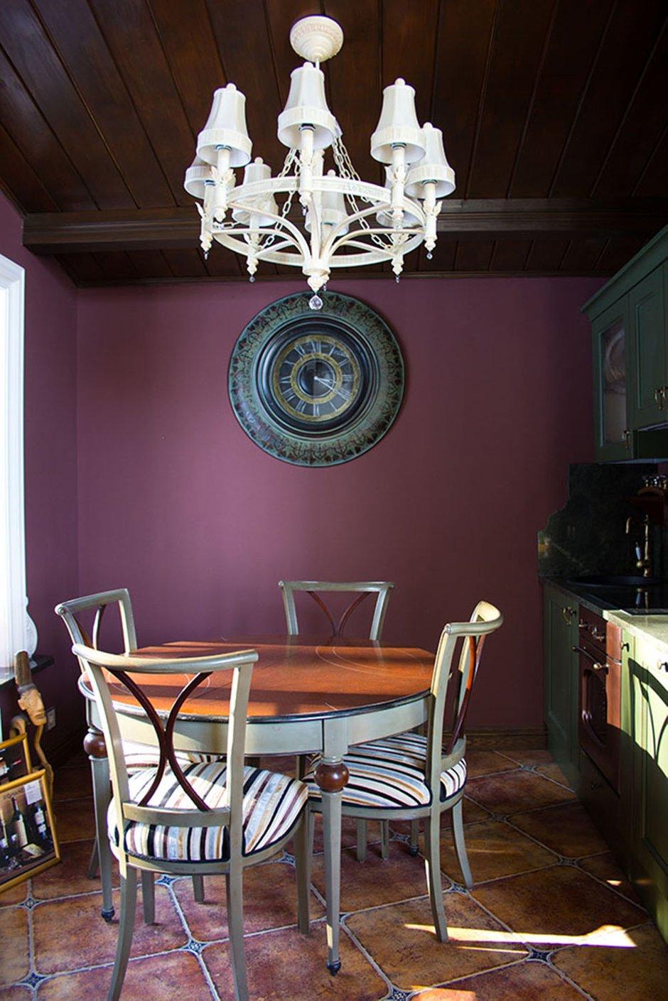 Фотография: Кухня и столовая в стиле , Декор интерьера, Дом, Дома и квартиры – фото на INMYROOM