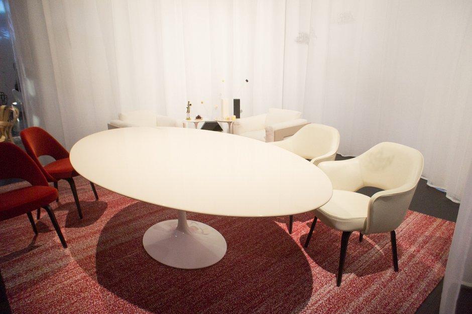 Фотография: Кухня и столовая в стиле , Индустрия, События, Kartell, iSaloni – фото на INMYROOM