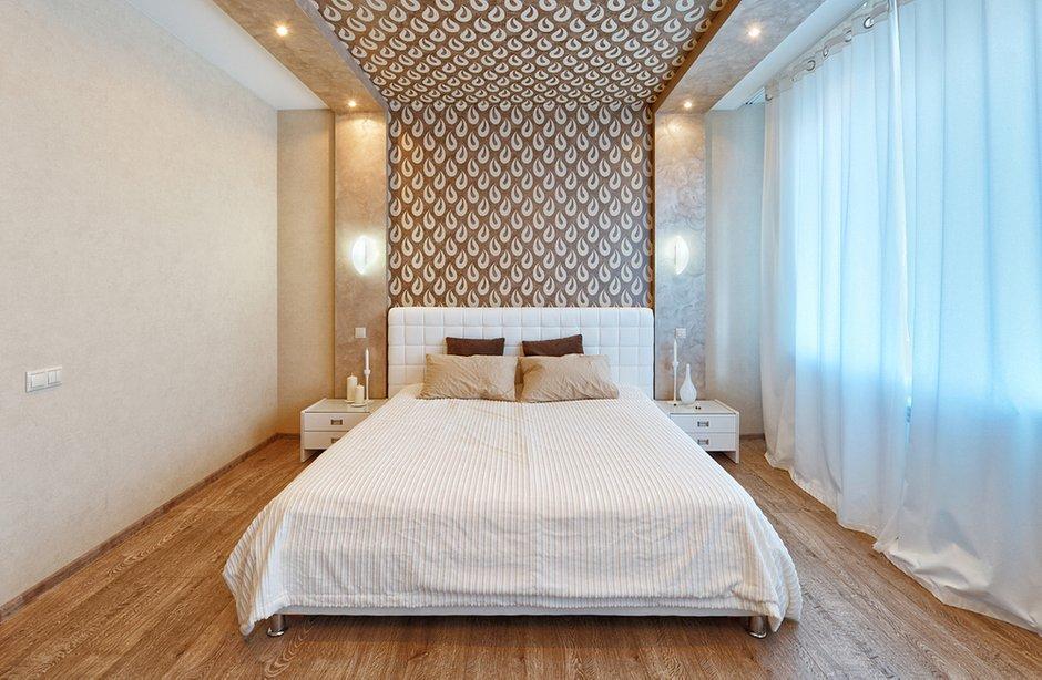 Фотография: Спальня в стиле Современный, Декор интерьера, Квартира, Дома и квартиры, Минимализм, Проект недели – фото на INMYROOM
