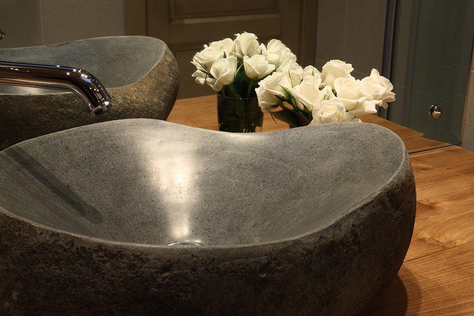 Фотография: Ванная в стиле Современный, Декор интерьера, Дом, Fabbian, Дома и квартиры, IKEA, Шале – фото на INMYROOM