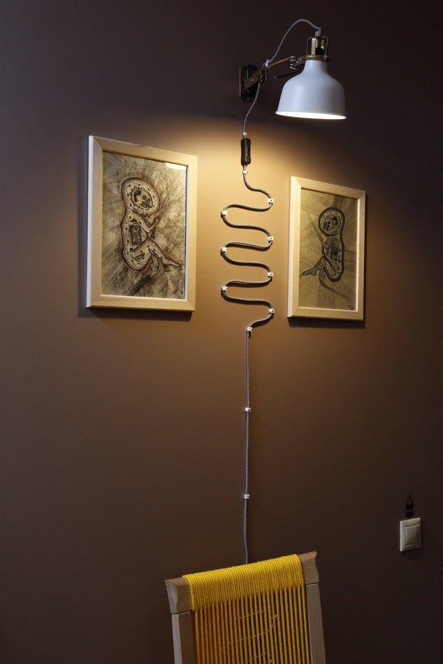 Фотография: Декор в стиле Современный, Минимализм,  – фото на INMYROOM