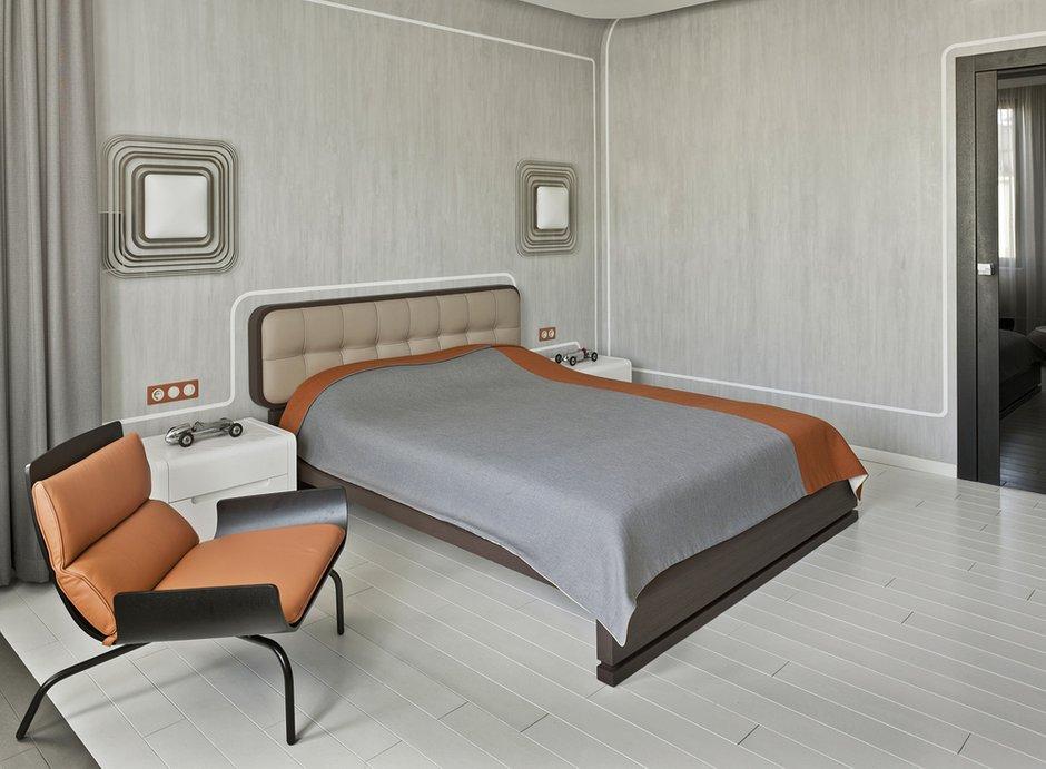 Фотография: Спальня в стиле Современный, Декор интерьера, Интерьер комнат, Проект недели, Галерея Арбен, Porada – фото на INMYROOM