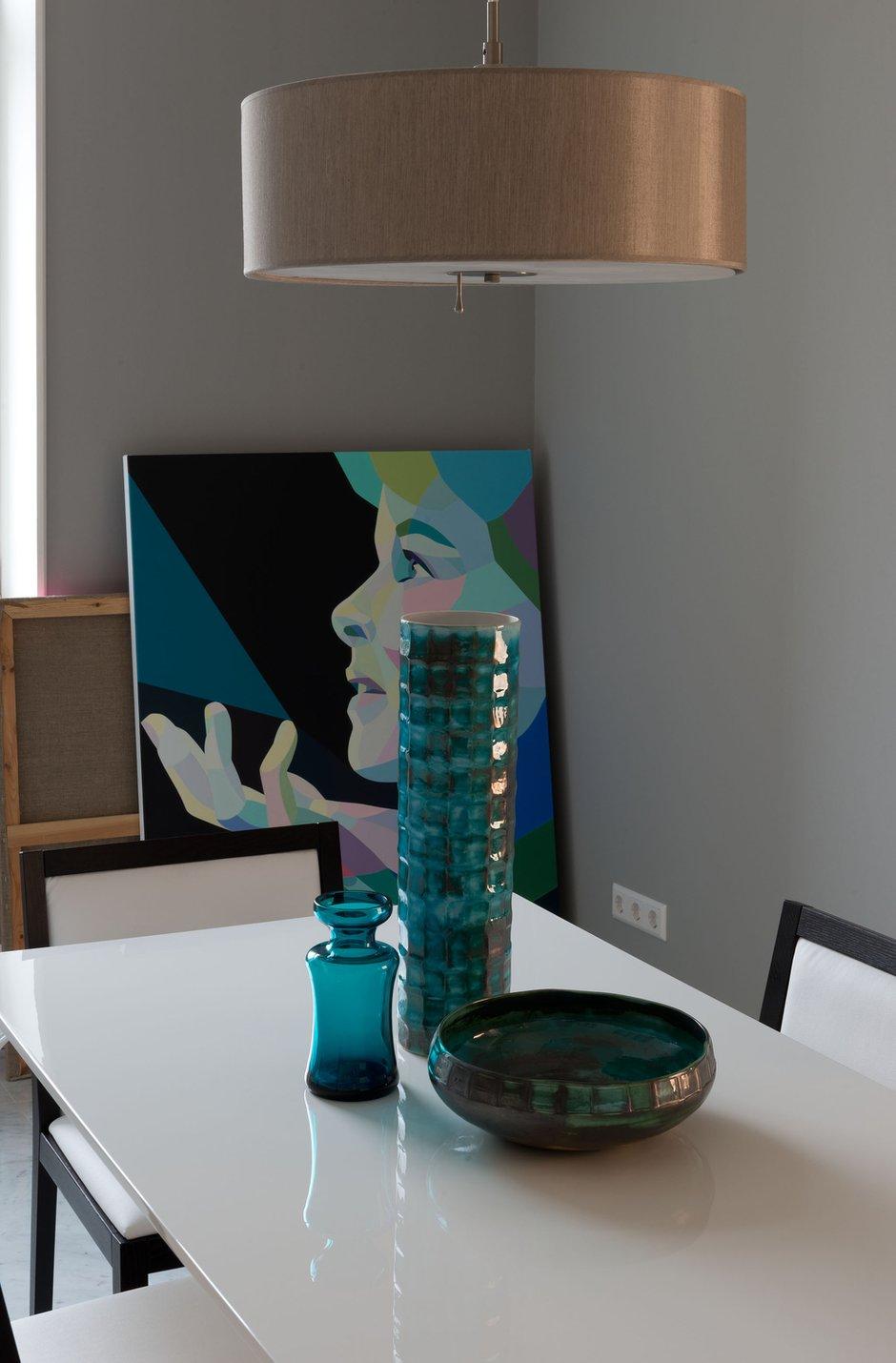 Фотография: Аксессуары в стиле Современный, Эклектика, Квартира, Декор, Проект недели – фото на INMYROOM