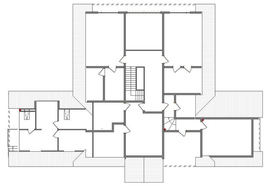Фотография:  в стиле , Классический, Дом, Белый, Проект недели, Бежевый, Синий, Дом и дача, интерьер дома из бруса, как оформить интерьер в классическом стиле, Masiero Classica, как оформить дом, Одинцовский район, Jelly Beans, TreCi Salloti, Donati Studio, как оформить дом в классическом стиле, дизайн интерьера загородного дома – фото на INMYROOM