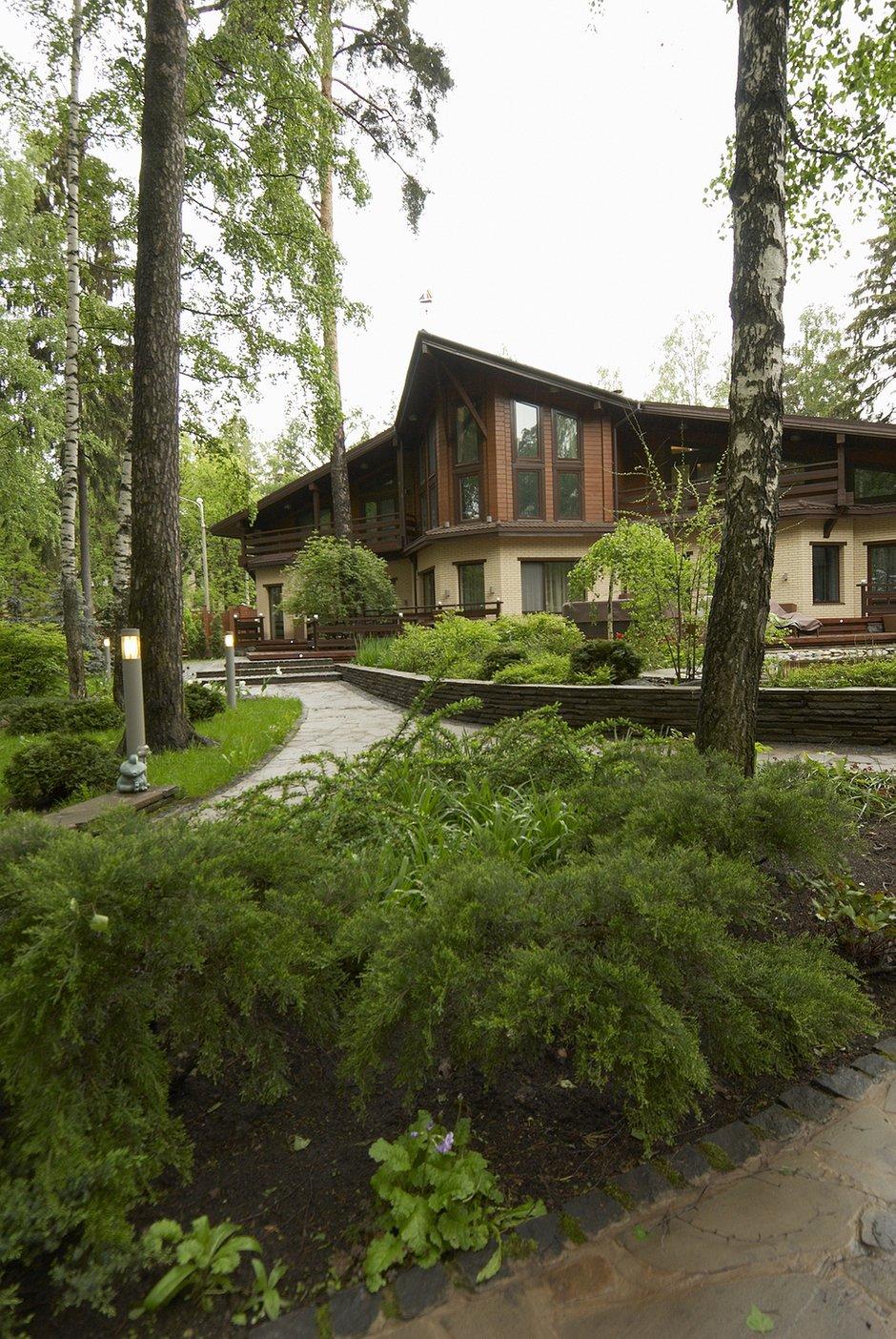 Фотография: Архитектура в стиле , Декор интерьера, Дом, Maitland Smith, Дома и квартиры – фото на INMYROOM