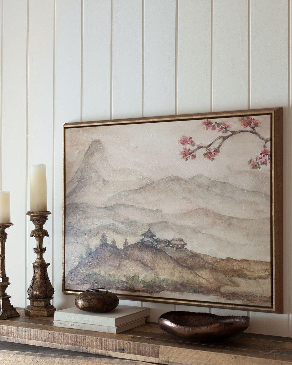 Фотография: Аксессуары в стиле Прованс и Кантри, Восточный, Классический, Декор интерьера, Декор дома, Картины – фото на INMYROOM