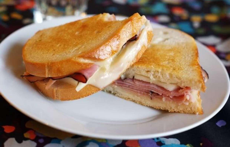 рецепты сэндвичей в домашних условиях с фото сведения, что