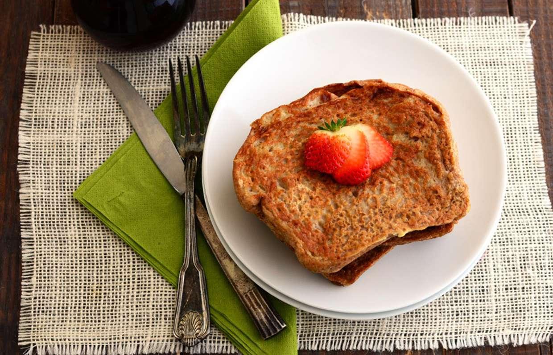 французские тосты рецепты с фото такие