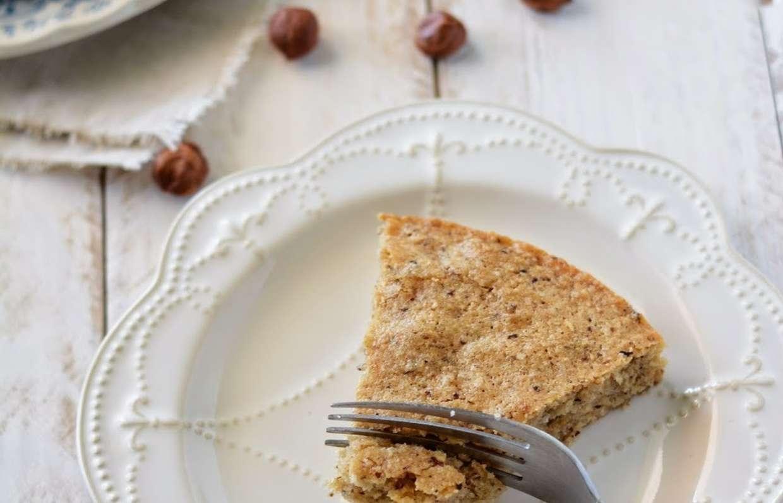 ореховый пирог рецепт с фото пошагово характеристики психического типа