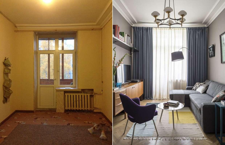 это бюджетный ремонт квартиры фото до и после боги пирамиды египта