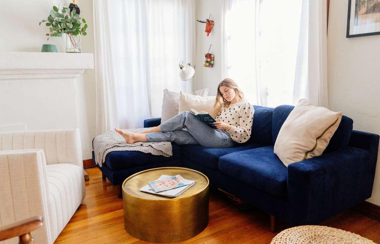 фото уютных съемных квартир качестве