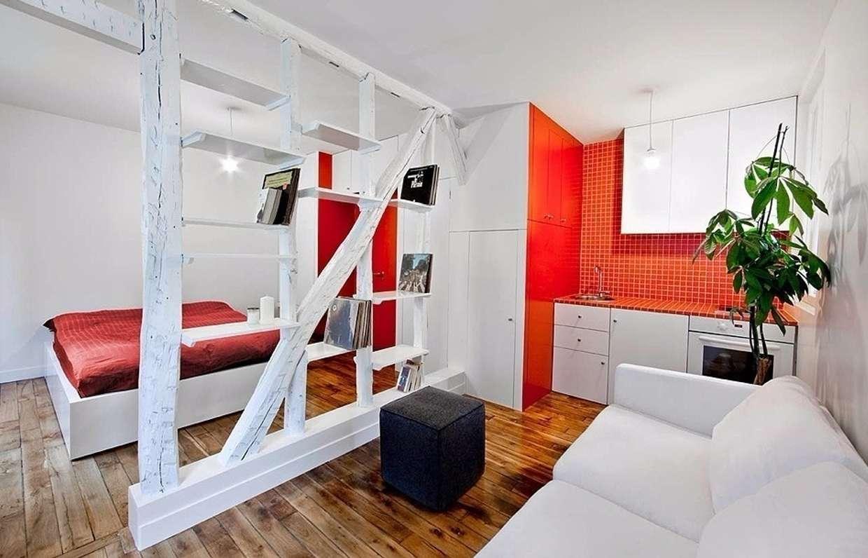Квартира в серо бежевых тонах дизайн фото может полноценно