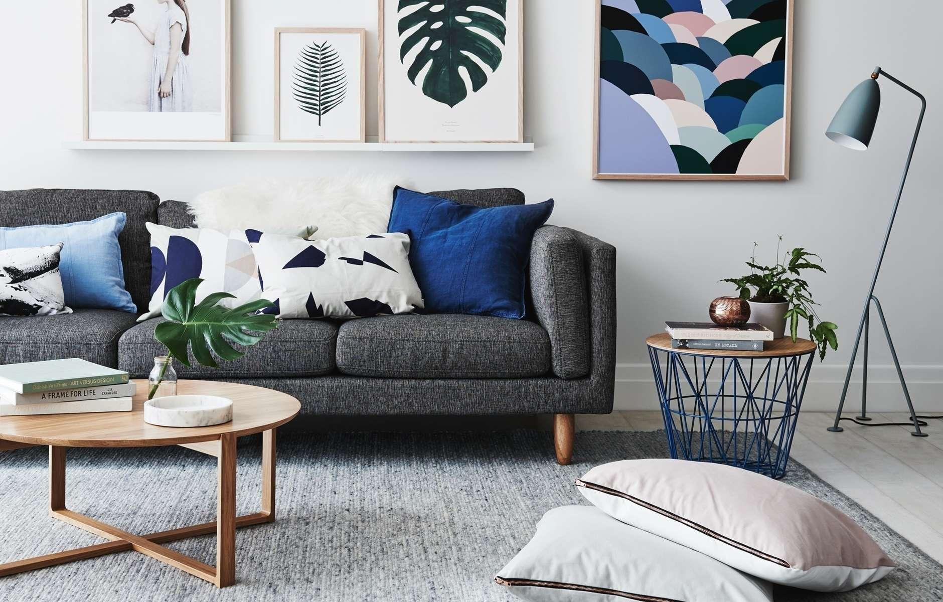 Постеры для интерьера в скандинавском стиле фото