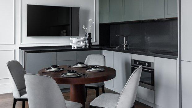 Элегантная двушка 50 м² во французском стиле (делимся ценами)